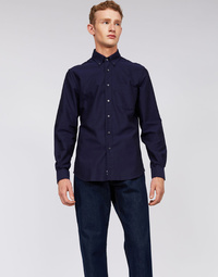 ASPESI - oxford cotton shirt