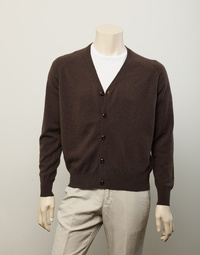 Dr Watkins Button Cardigan