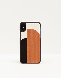 iPhone 6/6S Cover Inlay Black