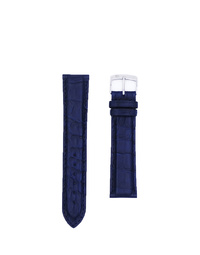 Jean Rousseau Classique 5.0 Alligator Watch Strap
