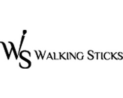 Walking Sticks by George Steven